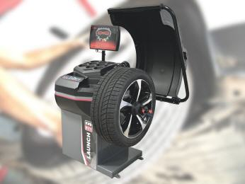 Reifenmontiermaschine LAUNCH TWC 521 HA